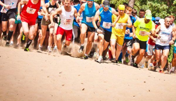 Organizacja biegów i imprez sportowych